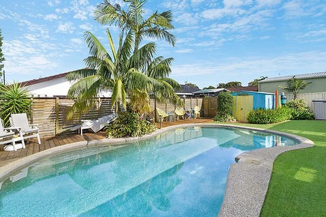 18 Scenic Circle, Budgewoi, 2262, Central Coast - House / A Must See Property / Swimming Pool - Inground / Garage: 2 / Remote Garage / Dishwasher / $525,000