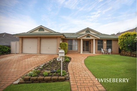 8 Peppercorn Avenue, Woongarrah, 2259, Central Coast - House / I WON'T BE HERE FOR LONG! / Garage: 2 / Air Conditioning / $710,000