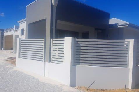 A and B/318  Flinders St, Nollamara, 6061, North East Perth - Villa / BRAND NEW QUALITY HOMES / Garage: 2 / $425,000