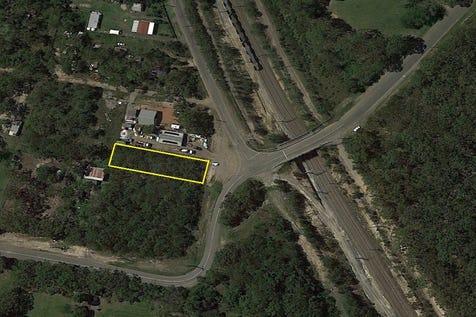 556 Bushells Ridge Road, Wyee, 2259, Central Coast - Residential Land / Dirt Cheap - Future Investment / $110,000