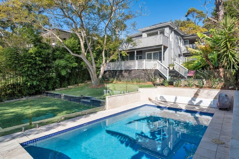 22 The Avenue, Newport, 2106, Northern Beaches - House / Live In And Enjoy All Year Round….. / Balcony / Deck / Fully Fenced / Outdoor Entertaining Area / Swimming Pool - Inground / Garage: 2 / Air Conditioning / Built-in Wardrobes / Dishwasher / Split-system Air Conditioning / Ensuite: 1 / Living Areas: 3 / P.O.A