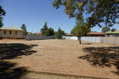 1 Faull Crescent, Parkes, 2870, Central Tablelands - Residential Land / Great Price / $37,950