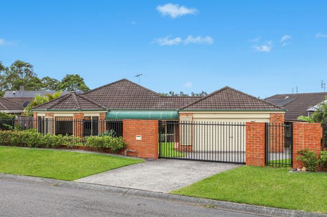 3 Wollemi Road, Woongarrah, 2259, Central Coast - House / Private & Peaceful - Huge Frontage Plus Pool / Garage: 2 / P.O.A