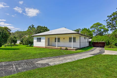 66 Pacific Hwy, Ourimbah, 2258, Central Coast - House / POSITION, SIZE, POTENTIAL, ALL IN ONE / Garage: 2 / P.O.A