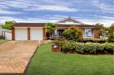 1 Daintree Crescent, Blue Haven, 2262, Central Coast - House / IT CAN'T GET BETTER THAN THIS!!! / Garage: 2 / Air Conditioning / $580,000