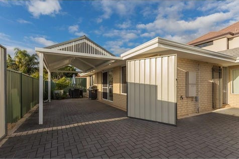 8A Grand Promenade, Bayswater, 6053, North East Perth - House / Wow! Super Smart Buying Here! Convenience & Great Location - Quiet Private Position! / Garage: 3 / Air Conditioning / $495,000