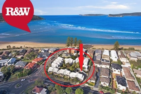 7/154 West Street, Umina Beach, 2257, Central Coast - Townhouse / Ideal 1st Home or Investment / Garage: 1 / $600,000
