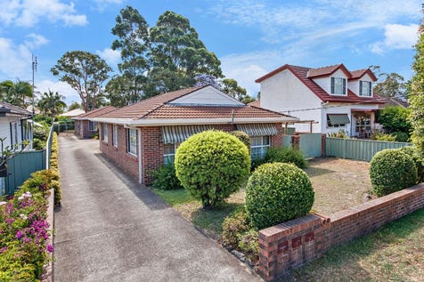 1/45 Angler Street, Woy Woy, 2256, Central Coast - Villa / SPACIOUS VILLA IN PRIME LOCATION / Garage: 1 / $550,000