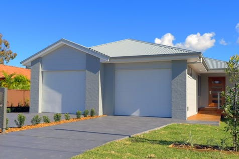 10A Crown St, Toukley, 2263, Central Coast - Villa / New Duplex. / Balcony / Courtyard / Deck / Fully Fenced / Outdoor Entertaining Area / Garage: 1 / Remote Garage / Secure Parking / Air Conditioning / Broadband Internet Available / Built-in Wardrobes / Dishwasher / Ensuite: 1 / $570