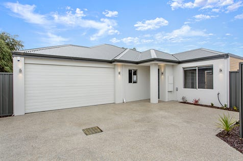 355a Walter Road, Morley, 6062, North East Perth - House / BRAND NEW 4 X 2 / Garage: 2 / Secure Parking / Air Conditioning / Alarm System / Toilets: 2 / P.O.A