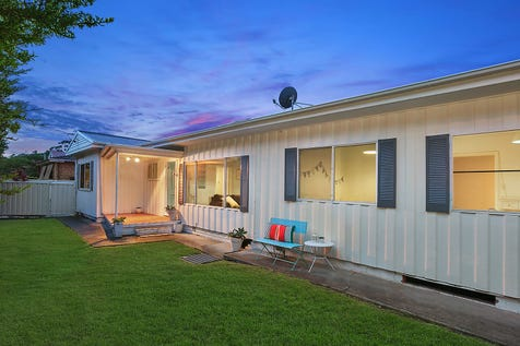 197 Wyong Road, Killarney Vale, 2261, Central Coast - House / Secure, private, easycare backyard with gardens surrounding / Carport: 2 / $550,000