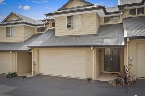 7/8-10 Jarrett Street, North Gosford, 2250, Central Coast - Townhouse / Ultra convenient, generous townhouse / Garage: 2 / $430,000