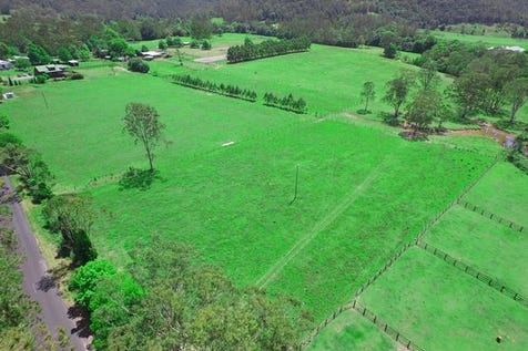 1485 Yarramalong Road, Yarramalong, 2259, Central Coast - Lifestyle / CLEARED USABLE 26 ACRES / P.O.A