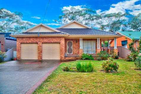 8 Moronga Street, Bateau Bay, 2261, Central Coast - House / Bateau Bay East - Listen to the Ocean / Balcony / Fully Fenced / Garage: 2 / Remote Garage / Air Conditioning / Broadband Internet Available / Built-in Wardrobes / Dishwasher / Floorboards / P.O.A