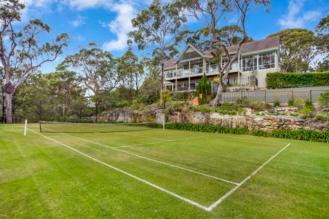 8B Minkara Road, Bayview, 2104, Northern Beaches - House / Ultimate Bayview Estate / Garage: 3 / $3,780,000