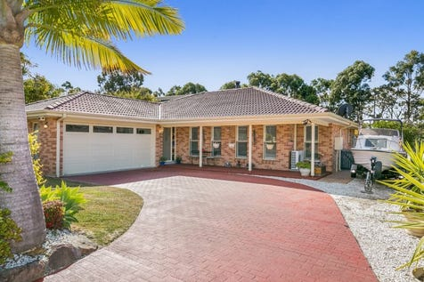 9 Lonsdale Close, Lake Haven, 2263, Central Coast - House / 5 bedroom house / Courtyard / Fully Fenced / Outdoor Entertaining Area / Shed / Carport: 2 / Remote Garage / Secure Parking / Alarm System / Broadband Internet Available / Built-in Wardrobes / Dishwasher / Gas Heating / Pay TV Access / Rumpus Room / P.O.A