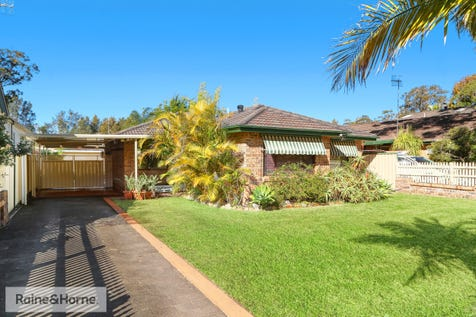 46 Greenfield Road, Empire Bay, 2257, Central Coast - House / COLLABORATION OF SPACE & SCENERY / Carport: 2 / Garage: 1 / $680,000