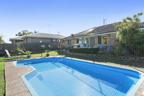 27 White Swan Avenue, Blue Haven, 2262, Central Coast - House / 4 Bedroom Home Plus Pool / Garage: 2 / Air Conditioning / Ducted Cooling / $470,000