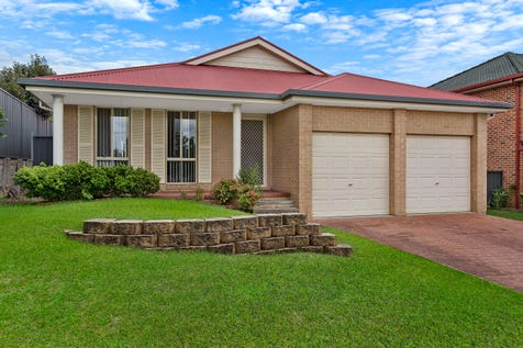 6 Saddlers Road, Wadalba, 2259, Central Coast - House / Delightful Family Home / Outdoor Entertaining Area / Shed / Garage: 2 / Remote Garage / Air Conditioning / Built-in Wardrobes / Dishwasher / Ducted Cooling / Ducted Heating / Ensuite: 1 / $570,000