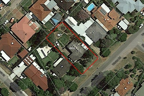 5 Warren Road, Maida Vale, 6057, North East Perth - House / CALLING ALL INVESTORS AND RENOVATORS / Toilets: 1 / $420,000
