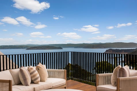 7 Babs Road, Killcare Heights, 2257, Central Coast - House / Iconic design with panoramic ocean views / Garage: 2 / P.O.A