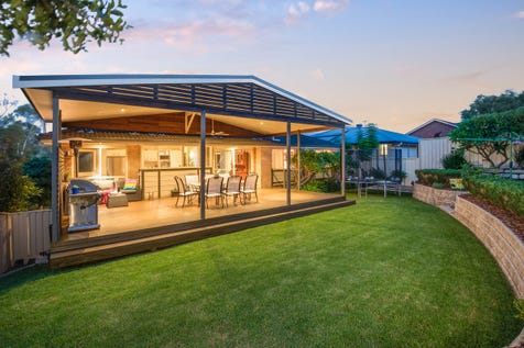 5 Watergum Place, Springfield, 2250, Central Coast - House / The Perfect Entertainer / Garage: 2 / Toilets: 1 / P.O.A