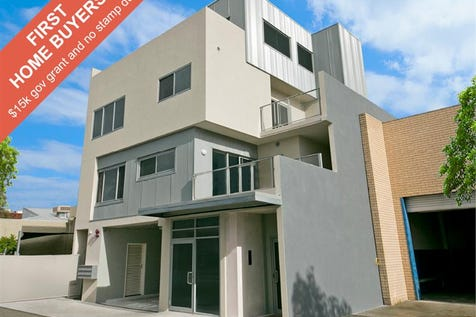 17 Gladstone  Street, Perth, 6000, Perth City - Apartment / ATTENTION FIRST HOME BUYERS! 2 REMAINING / Carport: 1 / $379,000