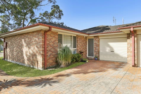 391A Main Road, Noraville, 2263, Central Coast - House / Torrens title duplex, No fees / Garage: 1 / Air Conditioning / Split-system Air Conditioning / $450,000