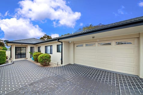 2/11 Dwyer Avenue, Woy Woy, 2256, Central Coast - Villa / Exceptional Villa, Walk to the Station & Shops / Garage: 2 / $680,000