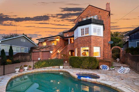 119 Crescent Road, Newport, 2106, Northern Beaches - House / King of the hill / Garage: 2 / P.O.A