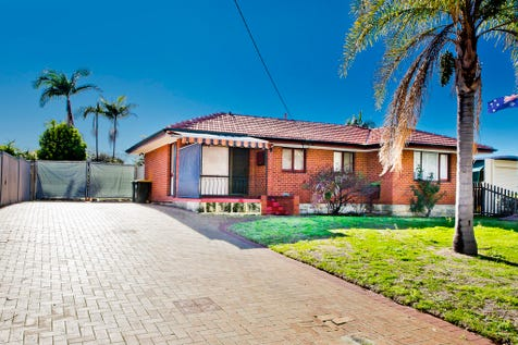 """6 Brathwaite Road, Lockridge, 6054, North East Perth - House / YES IT IS """"UNDER OFFER BY JAN"""" / Air Conditioning / Floorboards / Toilets: 2 / P.O.A"""