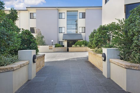 32/212-220 Gertrude Street, North Gosford, 2250, Central Coast - Unit / Top Floor Apartment Offering Great Returns or Simply Move In! / Balcony / Garage: 1 / Built-in Wardrobes / Intercom / P.O.A