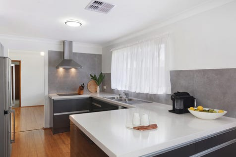 105 Booker Bay Road, Booker Bay, 2257, Central Coast - House / Private garden surrounds; single level home on flat corner block / Garage: 3 / P.O.A