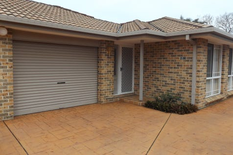2/38 Allfield Road, Woy Woy, 2256, Central Coast - Villa / Great Opportunity! / Garage: 1 / Air Conditioning / $590,000