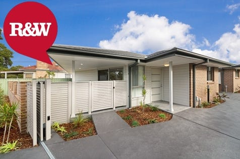 1/247 Blackwall Road, Woy Woy, 2256, Central Coast - Villa / Brand New Villa / Garage: 1 / P.O.A