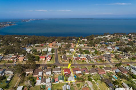 34 Springall Avenue, Wyongah, 2259, Central Coast - House / Ideally Located Family Home / Garage: 3 / $470,000