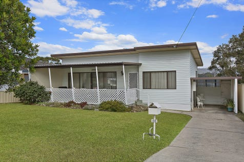 48 Robertson Road, Killarney Vale, 2261, Central Coast - House / A Classic Beginning / Garage: 1 / P.O.A