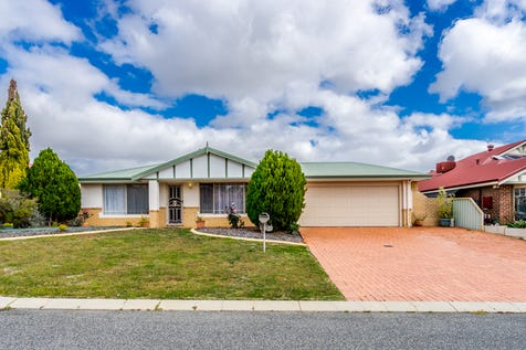 54 Dorneywood Way, Landsdale, 6065, North East Perth - House / Quality Home Quality Neighbourhood / Garage: 2 / Secure Parking / Air Conditioning / Toilets: 2 / $499,000
