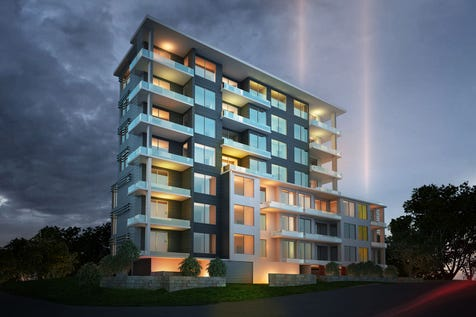 226 Gertrude Street, Gosford, 2250, Central Coast - Unit / 3 BEDROOM PENTHOUSE WITH WATERVIEWS / Garage: 1 / P.O.A