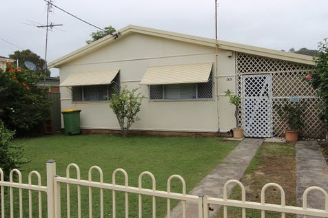 33 Darley Road, Umina Beach, 2257, Central Coast - House / Attention All Investors! / Garage: 2 / P.O.A