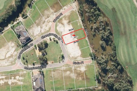 43 Championship Drive, Wyong, 2259, Central Coast - Residential Land / Land with the View / P.O.A