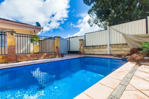 1 Avonlea Place, Bullsbrook, 6084, North East Perth - House / Gear up for summer with this Great Entertainer! / Fully Fenced / Outdoor Entertaining Area / Shed / Swimming Pool - Inground / Garage: 2 / Remote Garage / Air Conditioning / Built-in Wardrobes / Ensuite: 1 / Living Areas: 2 / Toilets: 2 / $369,000