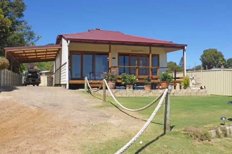 1 Hughes Road, West Beach, 6450, East - House / COMFORTABLE LIVING / Carport: 1 / $340,000