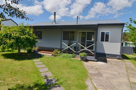 12 Outer Crescent, Lithgow, 2790, Central Tablelands - House / UNDER OFFER - JUST BRING YOUR FURNITURE / Garage: 1 / Dishwasher / $265,000