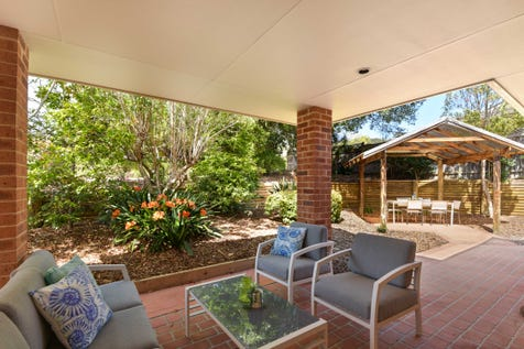275/6 Tarragal Glen Avenue, Erina, 2250, Central Coast - Retirement Living / A uniquely designed villa with a private gazebo is waiting for you! / Garage: 1 / $863,000