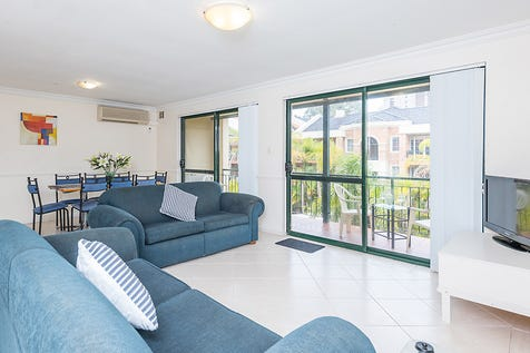 30/125 Wellington Street, East Perth, 6004, Perth City - Apartment / Enjoy the lifestyle today & secure this inner city pad for tomorrow! / Balcony / Swimming Pool - Inground / Garage: 1 / Secure Parking / $430,000