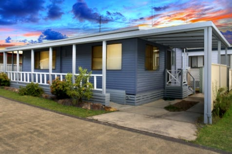 63/2 Evans Road, Canton Beach, 2263, Central Coast - House / RETIREMENT LIVING / Garage: 1 / $250,000