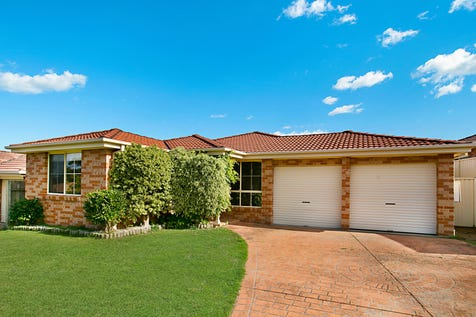 43 White Swan Avenue, Blue Haven, 2262, Central Coast - House / WHY LIVE IN THE WESTERN SUBURBS? / Garage: 2 / $510,000