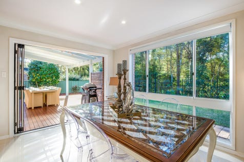 53 Perratt Close, Lisarow, 2250, Central Coast - House / Sophisticated Glamour in Stunning Surrounds / Garage: 1 / Open Spaces: 1 / $680,000
