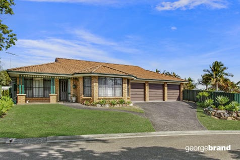 2 Dean Place, Kariong, 2250, Central Coast - House / TRIPLE L.U.G PLUS STUNNING POOL! / Fully Fenced / Outdoor Entertaining Area / Swimming Pool - Inground / Garage: 3 / Remote Garage / Built-in Wardrobes / Dishwasher / Split-system Air Conditioning / Living Areas: 3 / Toilets: 3 / $750,000